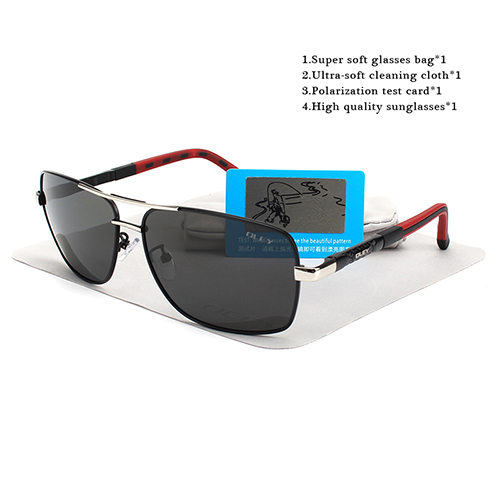 8520edf69 Men's Polarized Sunglasses hipsterra.com
